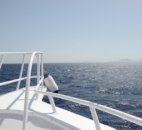 Aegean Cost Sunset Cruise