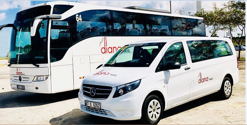 About Diana Travel